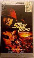 Starship Troopers (UMD)