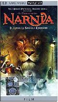 Le Cronache di Narnia - Il Leone, la Strega e l'Armadio (UMD)