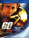 Fuori in 60 secondi (Blu-Ray Disc)