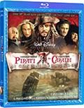 I Pirati dei Caraibi - Ai confini del mondo (Blu-Ray Disc) (2 dischi)