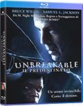 Unbreakable, Il Predestinato (Blu-Ray Disc)