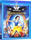 Biancaneve e i Sette Nani - Combo Pack (2 Blu-Ray Disc + DVD)