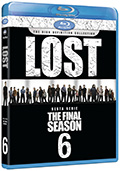 Lost - Stagione 6, Stagione Finale (5 Blu-Ray)