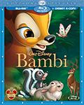 Bambi - Edizione Speciale (Blu-Ray Disc)