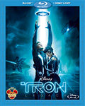Tron Legacy (Blu-Ray Disc + Digital Copy)