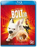 Bolt - Un eroe a quattro zampe (Blu-Ray Disc + Blu-Ray 3D)