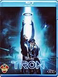 Tron Legacy (Blu-Ray Disc)
