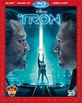 Tron Legacy 3D (Blu-Ray Disc + Blu-Ray 3D + Digital Copy)