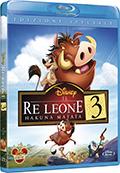 Il Re Leone 3 - Hakuna Matata (Blu-Ray)