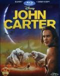 John Carter (Blu-Ray Disc + Digital Copy)