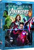 The Avengers (Blu-Ray + Digital Copy)