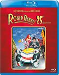 Chi ha incastrato Roger Rabbit - 25-esimo Anniversario (Blu-Ray Disc)