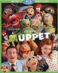 I Muppet (Blu-Ray Disc + Digital Copy)