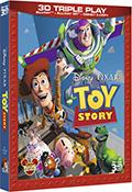 Toy Story (Blu-Ray + Blu-Ray 3D + Digital Copy)