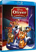 Oliver & Company - Edizione Speciale 25-esimo Anniversario (Blu-Ray)