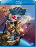 Il pianeta del tesoro (Blu-Ray Disc)