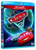 Cars 2 (Blu-Ray 3D + Blu-Ray)