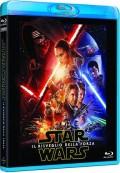 Star Wars - Il risveglio della forza (2 Blu-Ray Disc)