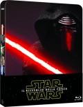 Star Wars - Il risveglio della forza - Limited Steelbook (2 Blu-Ray Disc)