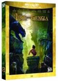 Il libro della giungla (Blu-Ray 3D + Blu-Ray Disc)