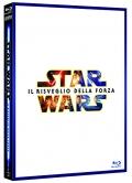 Star Wars - Il risveglio della forza (Blu-Ray + DVD Contenuti speciali) - Light Side