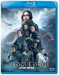 Rogue One: A Star Wars Story (Blu-Ray + Bonus Disc)