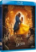 La Bella e la Bestia (Live action, 2017) (Blu-Ray)