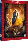 La Bella e la Bestia (Live action, 2017) (Blu-Ray 3D + Blu-Ray)