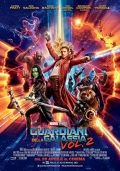 Guardiani della Galassia, Vol. 2 (Blu-Ray)