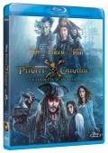 I Pirati dei Caraibi - La vendetta di Salazar (Blu-Ray Disc)