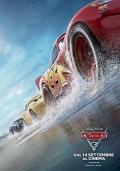 Cars 3 (Blu-Ray 3D + Blu-Ray)