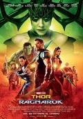 Thor Ragnarok - Limited Steelbook (Blu-Ray 3D + Blu-Ray Disc)