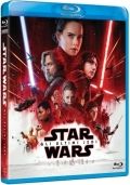 Star Wars - Gli ultimi Jedi (Blu-Ray Disc + Bonus Disc)