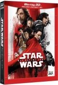 Star Wars - Gli ultimi Jedi (Blu-Ray 3D + Blu-Ray Disc + Bonus Disc)
