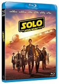 Solo: A Star Wars Story (Blu-Ray Disc)