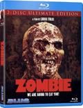 Zombi 2 - Ultimate Edition (2 Blu-Ray) (Import, Audio Italiano)