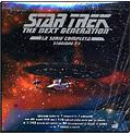 Star Trek, The Next Generation - Serie Completa in 48 DVD! (7 Cofanetti)