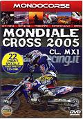 Mondiale Cross 2005 MX1