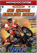 Sei giorni Enduro 2005