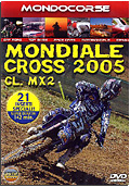 Mondiale Cross 2005 MX2