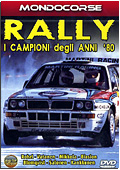 Rally: I Campioni degli anni '80