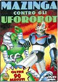 Mazinga contro gli Uforobot