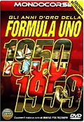 Gli anni d'oro della Formula 1: gli anni '50