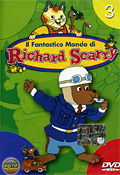 Il fantastico mondo di Richard Scarry, Vol. 3