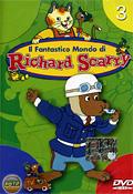 Il fantastico mondo di Richard Scarry, Vol. 3
