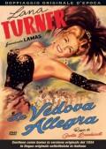 La vedova allegra (1934 / 1952)