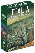 Italia - Come non l'avete mai vista (3 DVD)