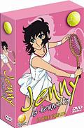 Jenny La Tennista (3 DVD)