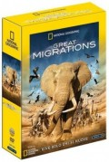 National Geographic - Great migration (3 DVD)