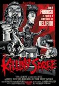 Killing spree aka Delirio